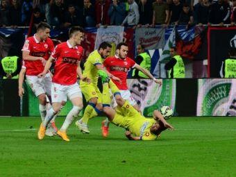 Dinamo a facut oferte pentru doi jucatori! Cine trebuie sa fie VEDETE in noua echipa de titlu a lui Rednic