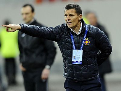 Galca vs. Iordanescu Jr, batalia pentru primul trofeu din cariera! Azi, 20:00, finala Cupei Ligii: Steaua - Pandurii!
