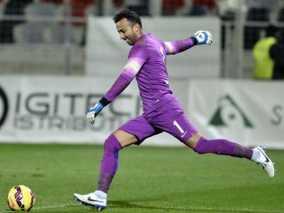 Steaua i-a facut oferta, Dinamo l-a oprit din drum cu un telefon de la Rednic! Cand se stabileste soarta transferului lui Pecanha