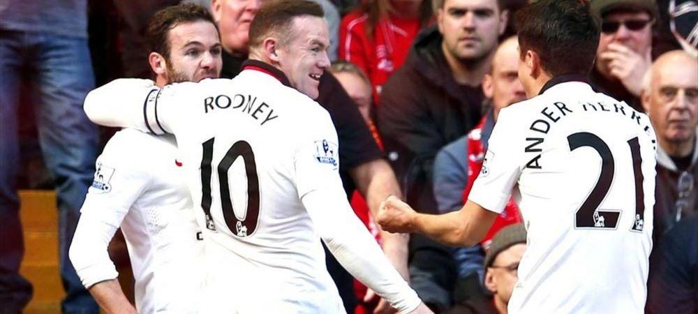 Fanii lui Manchester United au ales GOLUL ANULUI! Reusita lui Mata e una dintre cele mai frumoase din istoria Premier League VIDEO