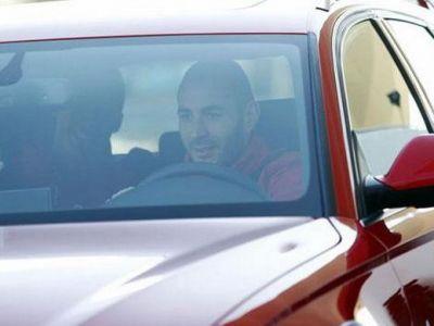 Probleme mari pentru Benzema: risca sa se aleaga cu dosar penal! Cum l-au surprins politistii: