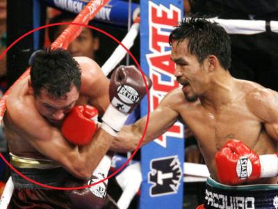Transformarea lui Oscar de la Hoya! Cum arata fostul adversar al lui Mayweather si Pacquiao la un an de cand s-a afisat cu BURTA