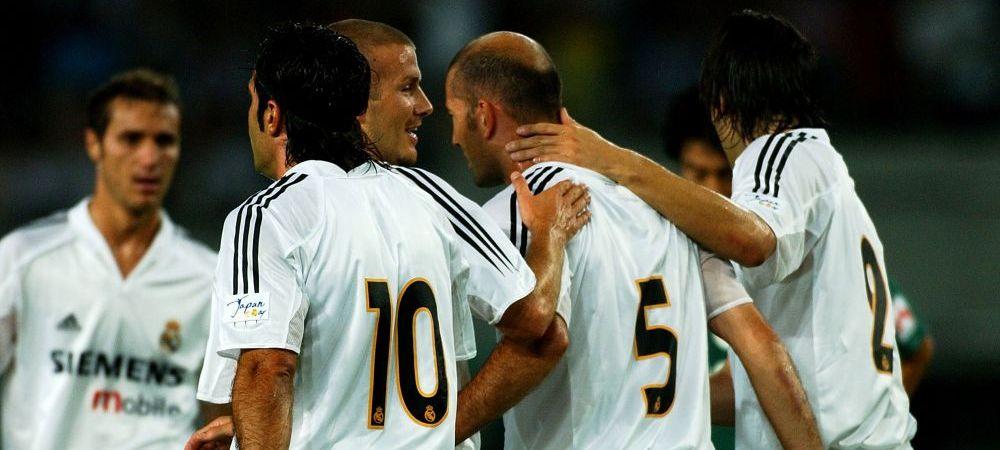 DEZVALUIRE fantastica: un antrenor a preferat sa nu antreneze 3 ani, decat sa preia Real Madrid! Ce s-a intamplat in 2004: