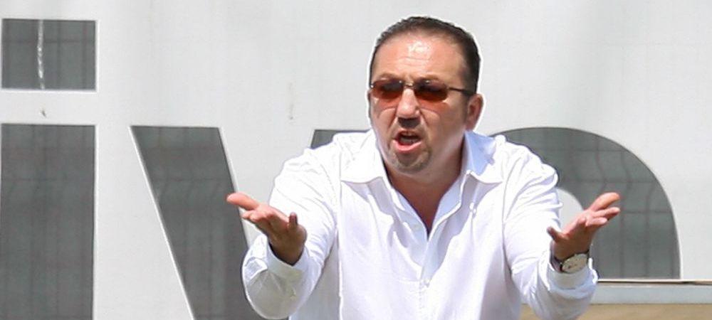 PenaLiga I   Disparut de o saptamana, patronul Univeritatii Cluj a fost dat in urmarire internationala! Walter, de negasit
