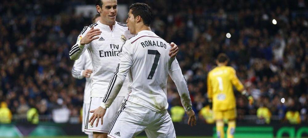 """Man United a trimis """"VALIZA"""" cu 120.000.000 de euro la Madrid! Pentru ce jucator URIAS negociaza in acest moment! Nu e Ronaldo ;)"""