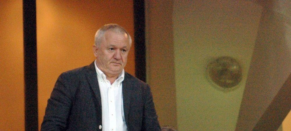 BOMBA! Momente grele pentru Adrian Porumboiu: ANAF l-a lovit pe fostul patron de la FC Vaslui!