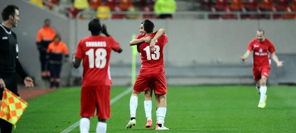 "SECRETUL omului pentru care se bat Steaua si Dinamo! ""Obligatoiru fac asta in fiecare zi! Asta e cheia, asa am fost invatat!"""