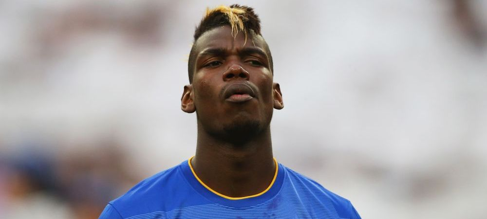 "Pogba a spus ""DA"" transferului! ""Vrea sa fie acolo, sa ia titluri la rand!"" Mutarea de 100 de milioane de euro:"