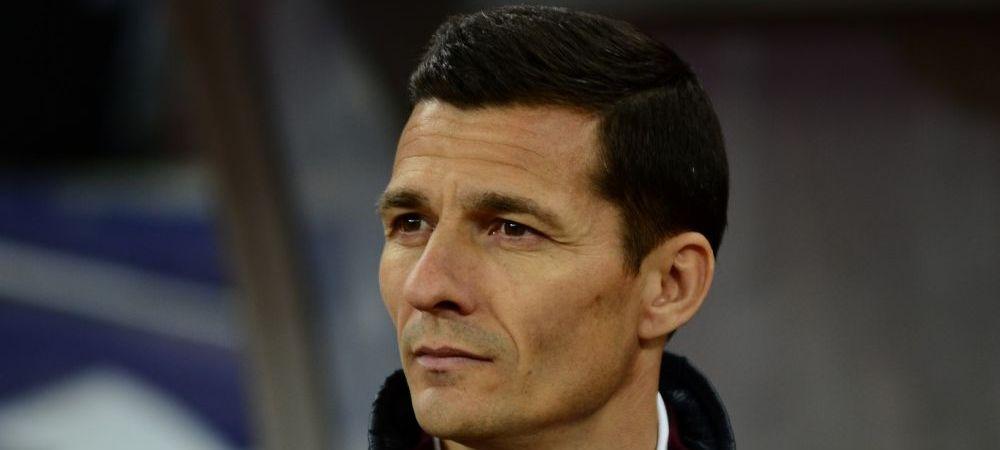 "SURPRIZA: Costel Galca a decis ca nu mai ramane la Steaua din vara! ""Incercam sa ii gasim o echipa!"" Unde vrea sa antreneze:"