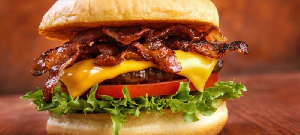 Cum sa gatesti acasa un burger ca la restaurant