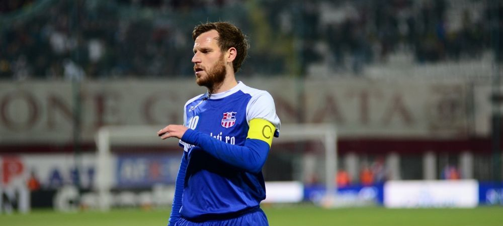 Moment EMOTIONANT pentru Otelul Galati! Suporterii sunt rugati sa aplaude intr-un minut special al meciului cu U Cluj: