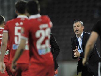 """Dinamo isi pierde cel mai bun jucator saptamana viitoare! Vestea proasta a fost data chiar de Rednic: """"Pleaca din Romania!"""""""