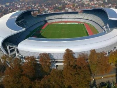 Universitatea, data afara de pe Cluj Arena! Aproape retrogradata, finalista Cupei Romaniei a ramas si fara stadion! Alte 3 echipe vor sa joace la Cluj