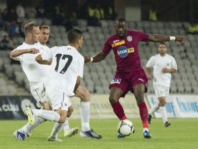 Tade nu e o tinta imposibila: Muresan a scazut la pret! Cat vrea CFR, cat cere jucatorul si cu cine se bate Steaua pentru transfer