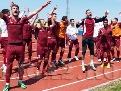 Fotbalul cauta Voluntari pentru Liga I! Nou-promovata care vine in locul lui U Cluj si Rapid isi pune pe banca un fost selectioner
