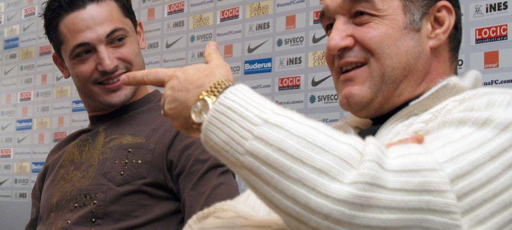 """Becali: """"Am vorbit cu Radoi!"""" Ce raspuns a dat la oferta de a antrena Steaua din sezonul urmator"""
