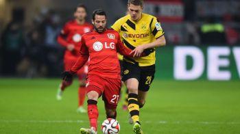 Borrusia Dortmund a facut primul transfer al verii la O ZI dupa incheierea campionatului! Ce mijlocas de 12 milioane a luat