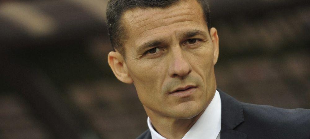 """Normal ca ma gandesc sa raman, trebuie sa discut cu patronul"". Prima reactie a lui Galca dupa ROCADA din Liga I"