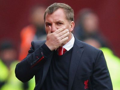 "Brendan Rodgers, ZERO trofee in trei ani la Liverpool! Reactia dupa 1-6 cu Stoke: ""Daca sefii vor sa plec, atunci o sa plec!"""