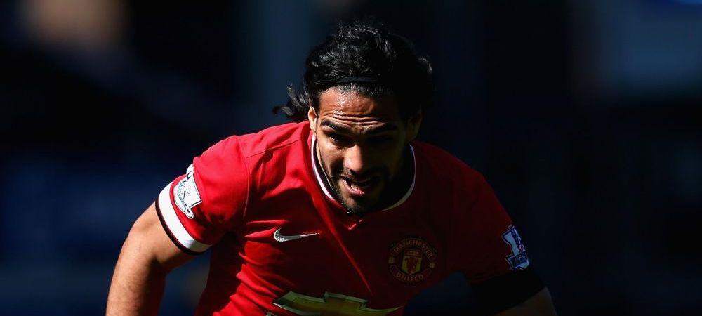 Primul star de la Manchester United care a plecat dupa finalul sezonului. Anuntul facut pe site-ul oficial al clubului