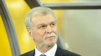 Revolutia de la Dinamo, inceputa cu o etapa inaintea finalului de sezon! Primul jucator dat afara de Dinu Gheorghe, alti 4 lideri ar putea urma