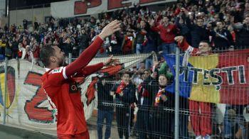 """Fanii lui Dinamo s-au intalnit cu Vama: """"Poti sa dai afara pe cine vrei, dar pastreaza-l pe el!"""" Jucatorul cerut insistent de galerie:"""