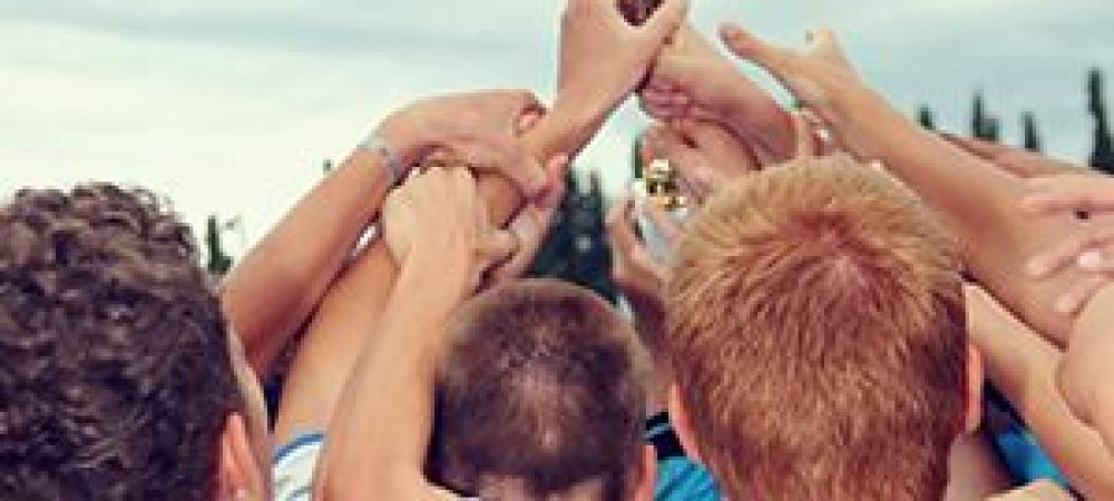 E Ziua Copiilor, e Ziua Campionilor! Cei mai tari copii din Romania joaca luni la Sport.ro!