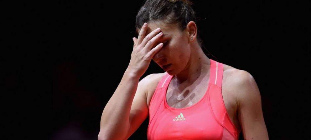 DEZASTRU pentru Simona Halep! E incredibil ce se intampla dupa eliminarea socanta de la Roland Garros
