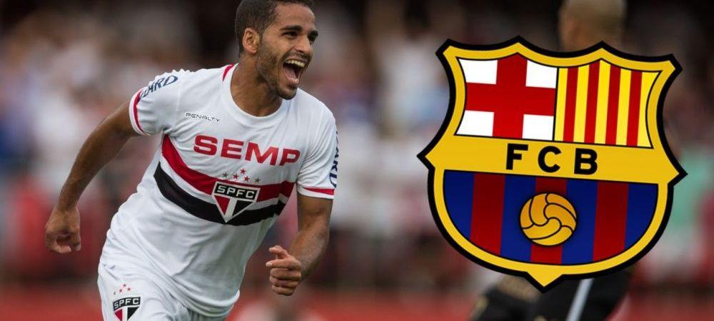 Barca a platit 26 mil de euro pe 3 jucatori care au jucat fix 1 meci in La Liga! Transferurile FANTOMA care au intrat in atentia FIFA