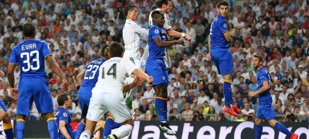 "Si batuti, si cu jucatorii luati | Real Madrid a pierdut deja un fotbalist important, Juventus a intrat pe fir: ""Ne intereseaza"""