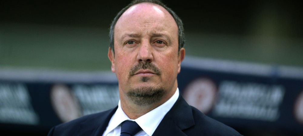 "Benitez la Real Madrid, ca si facut, dupa ce a anuntat ca PLEACA de la Napoli: ""Am stat prea mult timp departe de familia mea!"""