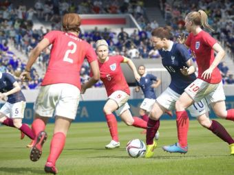 Revolutie in lumea gamerilor | EA Sports, gata sa lanseze FIFA 16 pentru FEMEI: Hope Solo si Alex Morgan, intre vedete!