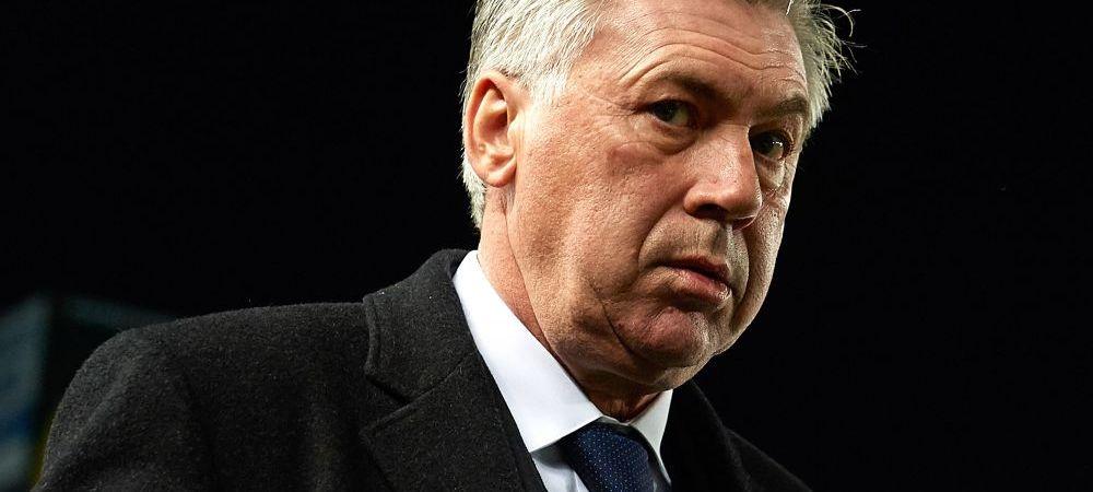 """S-a razgandit Ancelotti? Italianul ar putea renunta la pauza de un an, dupa ultima oferta primita: """"Anunt decizia finala miercuri"""""""