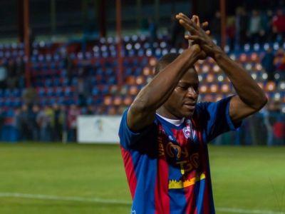"Ousmane N'Doye, reactie plina de fair play dupa ce ASA a ratat titlul la mustata: ""N-a fost dramatic, a fost fotbal frumos"""