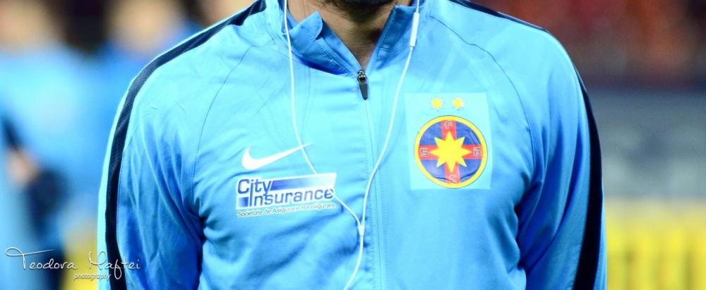 Top 11 situatii incredibile din drumul Stelei spre titlul 26! Lucian Lipovan despre cel mai nebun final de sezon din Liga I