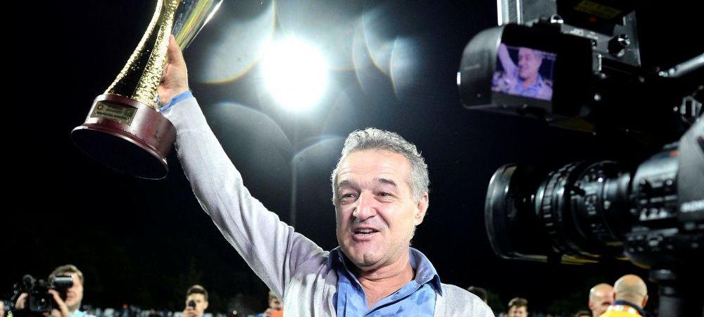 EXCLUSIV! Primul jucator de la Iasi pe care Steaua il transfera in aceasta vara. Mutarea neasteptata dupa ce au luat titlul 26