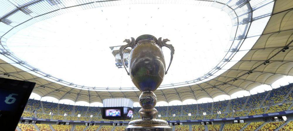 Mobilizare TOTALA pentru finala Cupei Romaniei! Mesajele care au aparut din Anglia pana pe aceste strazi din Romania peste noapte