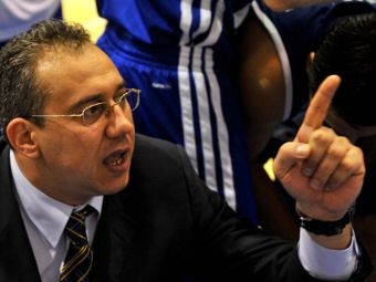 Tragedie in sportul romanesc! Antrenorul lui Asesoft, Vladimir Arnautovic, a incetat din viata