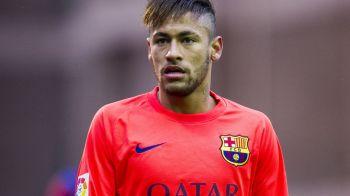 Soc la Barcelona inaintea finalei Ligii Campionilor: catalanii, dati din nou in judecata la FIFA! Telenovela Neymar continua