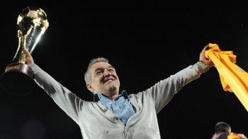 """""""O sa ii fie greu lui Radoi la Steaua!"""" Care este singura sansa a viitorului antrenor adus de Becali"""