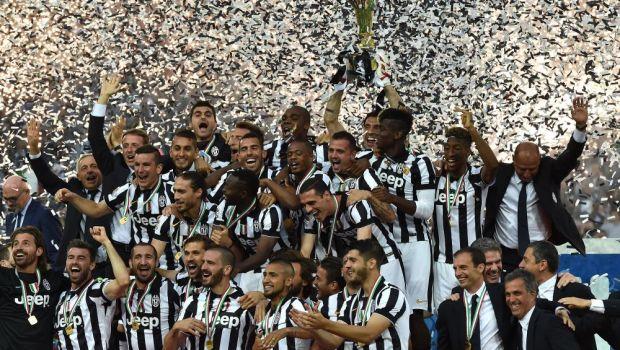 """Lovitura anuntata de Juventus cu o saptamana inaintea finalei Ligii! Campioana Italiei a batut palma cu un campion mondial: """"Semnam curand"""""""