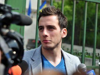 Azi s-a judecat cazul Barboianu la LPF! Negoita nu a venit cu dovezile! Cum s-a aparat fundasul acuzat de BLATURI cu Steaua