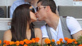 """O femeie se simte urata cand sta langa barbatul nepotrivit!"" Atacul Irinei Shayk la adresa lui Cristiano Ronaldo intr-un interviu"
