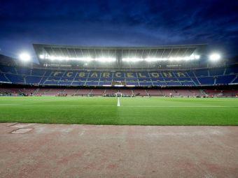 A semnat azi cu Barcelona! Vestea primita de fani inainte de finala Champions League! Are clauza de 150 milioane