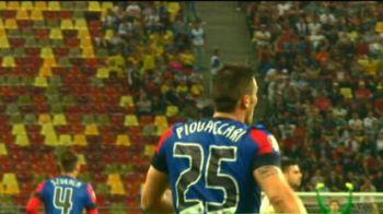 Zenga poate decide atacul Stelei! Piovaccari, in Ghencea si Puscas la Sampdoria? VIDEO