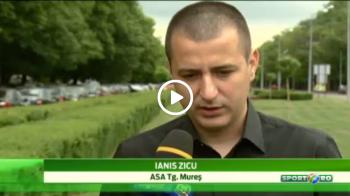 Ianis Zicu a trecut peste cel mai greu moment al vietii, iar acum lupta alaturi de Fundatia Renasterea! Zicu, alaturi de femeile care se lupta cu cancerul