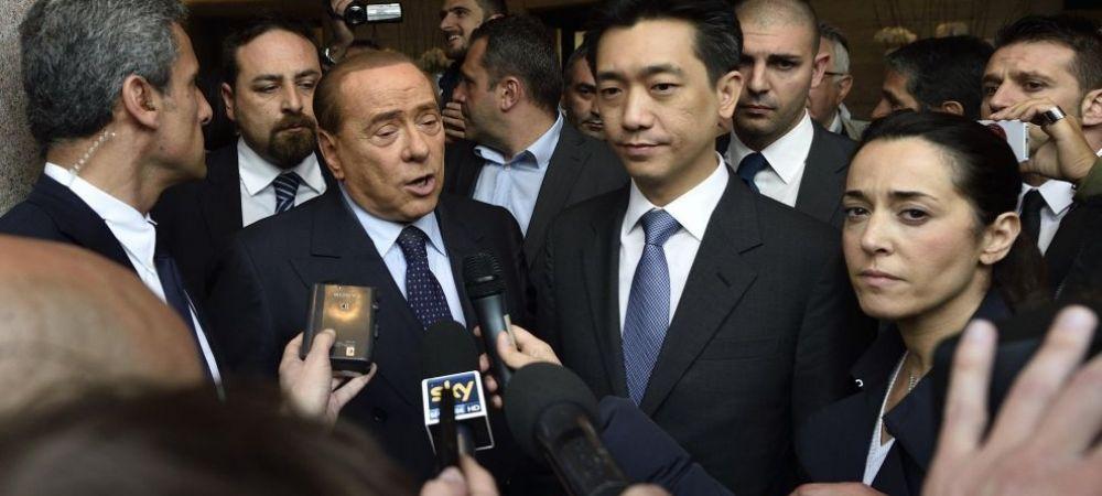 OFICIAL! Milanul a fost vandut noaptea trecuta! Afacere de 500 de milioane si buget NELIMITAT pentru revrenirea in top