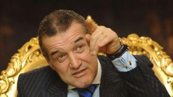 """Asta poate fi surpriza lui Radoi! Omul care anunta pe Becali ca e gata sa vina la Steaua: """"Sunt deschis sa negociem!"""""""