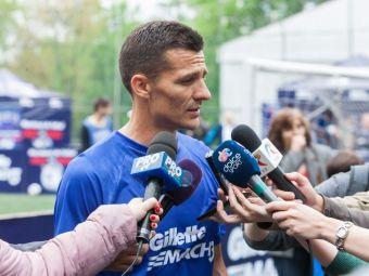 (P) Galca joaca fotbal cu fanii in orasul in care a devenit campion! Inscrieri AICI pentru maratonul de 24h fara rosu de la Iasi