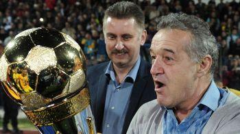 """Probabil azi se incheie tratativele!"" Becali poate rezolva prima mutare la Steaua din aceasta vara"
